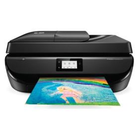 HP Deskjet Ink 5275 All-in-One Prin., M2U76C