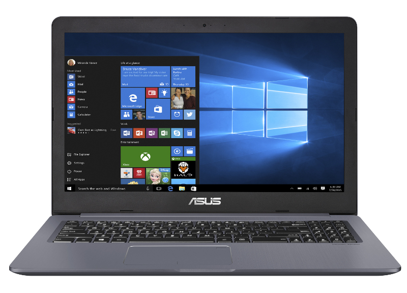 """Asus N580GD i7-8750H/8G/1T+256G/1050/15.6""""FHD/DOS"""
