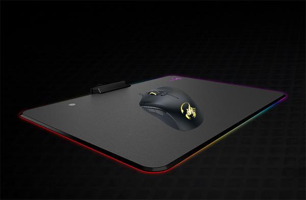 Genius GX-P500, igraća podloga za miša