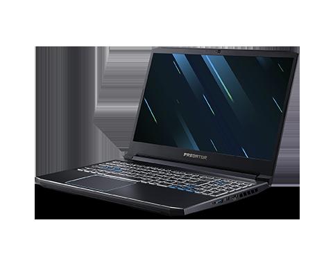 Acer Pre Heli 300 i7/16GB/256GB+1TB/1660Ti/15,6/Li