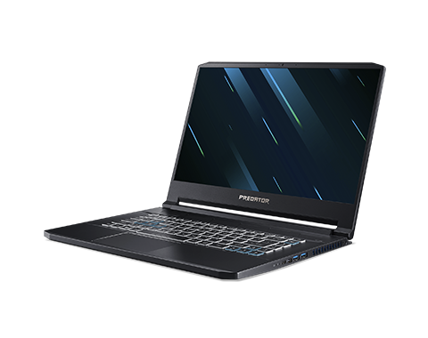 """Acer Pred Triton 500 i7/32GB/1TB/RTX2070/15,6""""/W10"""