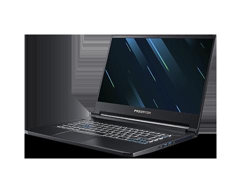 """Acer Pred Triton 500 i7/16GB/1TB/RTX2060/15,6""""/W10"""