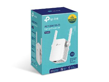 TP-Link RE305, pojačivač signala AC1200