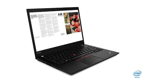 Lenovo T490 i5/8GB/256GB/IntHD/14''FHD/W10P