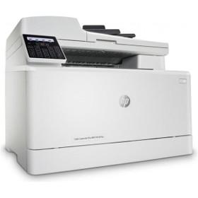 HP Color LaserJet Pro MFP M181fw Printer, T6B71A