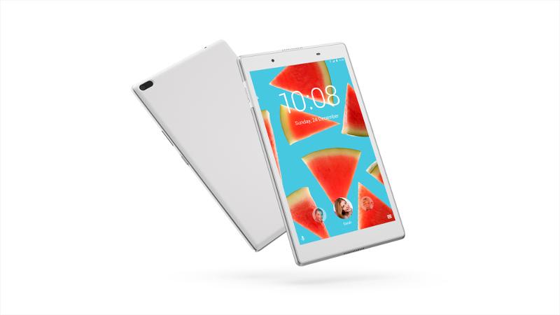 Lenovo Tab 4 QuadC/2GB/16GB/WiFi+LTE/8''/bijeli
