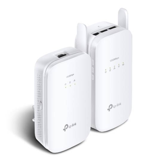 TP-Link TL-WPA8630PKIT,1300 Mbps power wi-fi kit