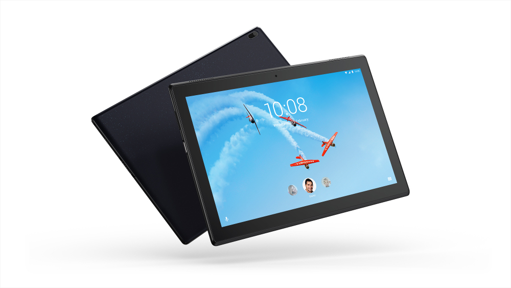 Lenovo Tab 4 QuadC/2GB/32GB/WiFi+LTE/10