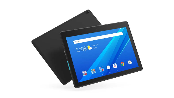 "Lenovo Tab E10 QuadC/2GB/16GB/WiFi/10""/crni"