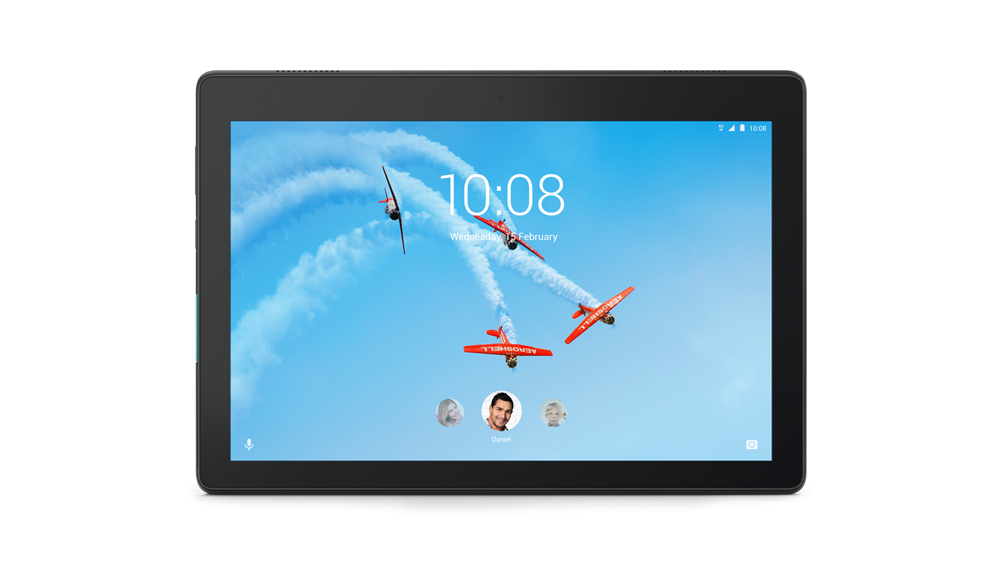 """Lenovo Tab E10 QuadC/3GB/32GB/WiFi+LTE/10""""/crni"""