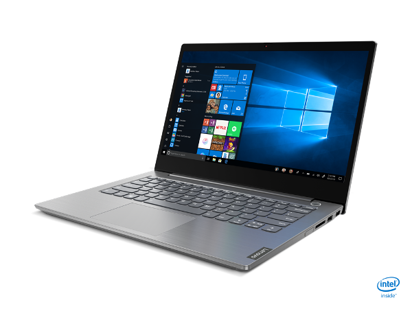 Lenovo ThinkBook14 i5/16GB/512GB/IntHD/14''/W10P