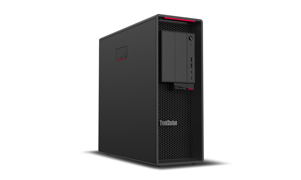 Lenovo P620 3955WX/32GB/512GB/P2200/W10P/tip+miš