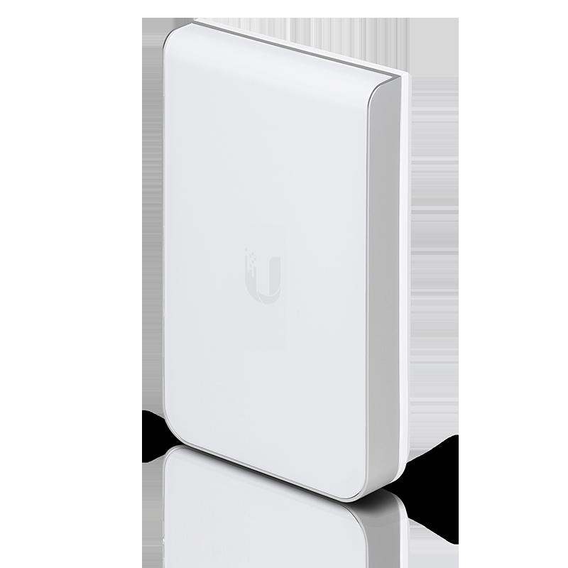 Ubiquiti UniFi AP, AC, In Wall, Pro