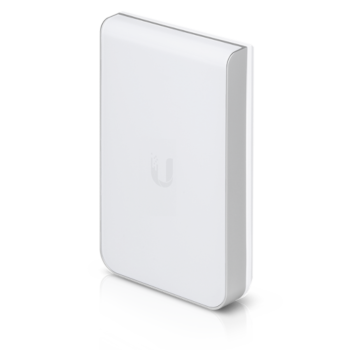 Ubiquiti UniFi AP, AC, In Wall, Pro