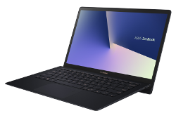 "Asus ZenBook S i5/8G/256G/IntHD/13.3""FHD/W10Pro"