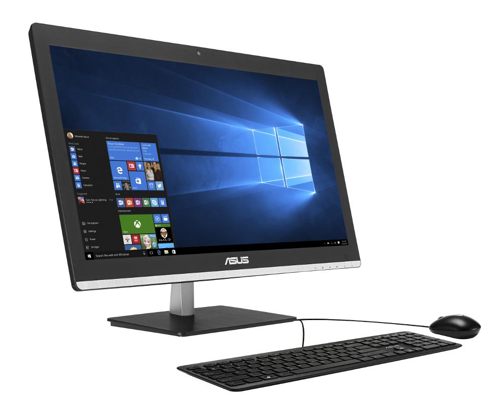 "Asus AiO V220IC i3/8GB/1TB/IntHD/21.5""FHD/DOS/crni"