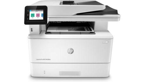HP LaserJet Pro MFP M428dw Printer, W1A28A