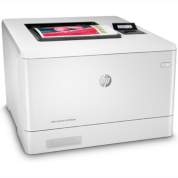 HP Color LaserJet Pro M454dn Printer, W1Y44A