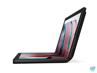 """Lenovo X1 Fold i5/8GB/512GB/13,3""""QXGA-OLED/W10P"""