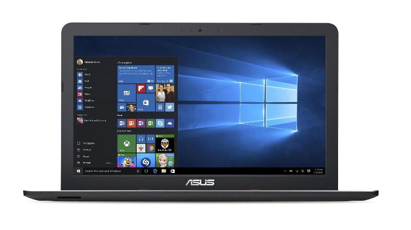 """Asus X540LA i3/4GB/256GB/15.6""""/IntHD/DOS/crni"""