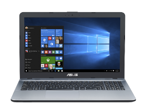 "Asus X541UA i3/8GB/256GB/IntHD/15.6""/Linux"