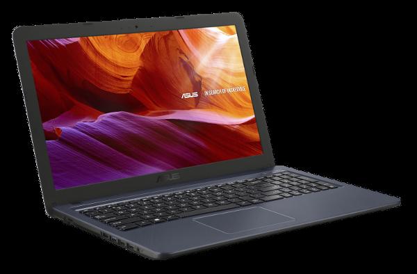 """Asus X543UA 4417U/4GB/256GB/IntUHD/15.6""""FHD/Linux"""