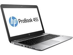 """HP 455 A6-9210/4GB/SSD128GB/15,6""""FHD/DOS/3god"""