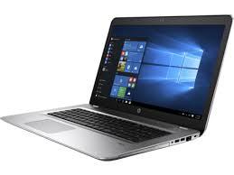 """HP 470 G4  i3/4GB/500GB/17.3""""HD+/DOS/3god"""