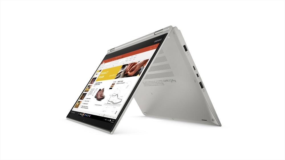 """Lenovo Yoga 370 i7/8GB/256GB/IntHD/13,3""""FHD/W10P"""