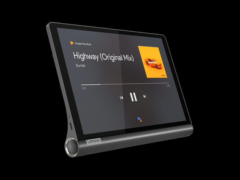 Lenovo Yoga Smart Tab OctaC/4GB/64GB/10.1''FHD/crn