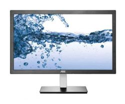 "AOC LED 24"" E2476VWM6, VGA,  HDMI, MHL, 1ms"