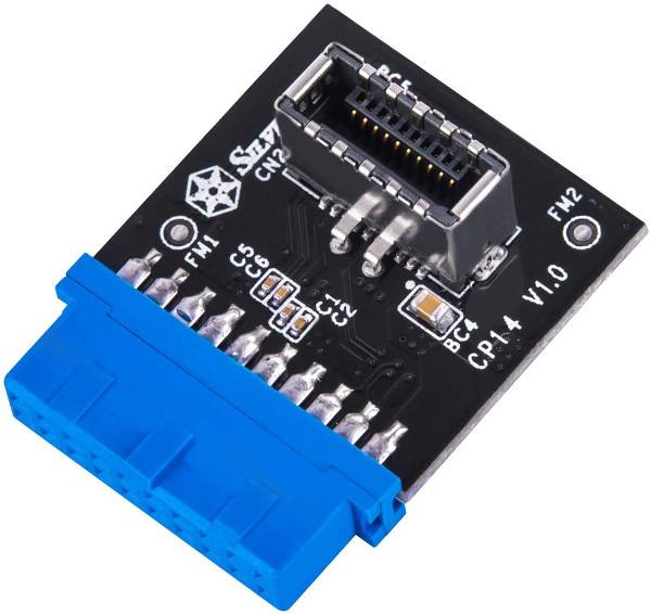 Asonic interni 3.1 to 3.0 USB konektor