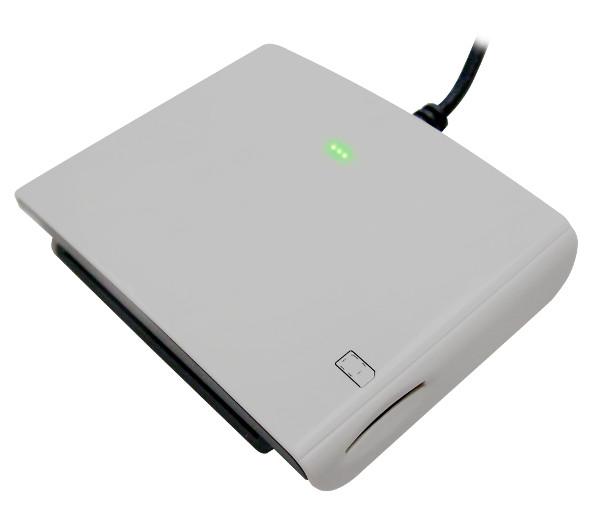 Asonic N-UCR03 čitač pametnih kartica, micro SD