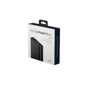 Asus ZenPower ABTU016, powerbank, 13600mAh, crni