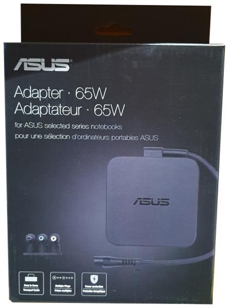 Adapter U65W-01, 35W/45W/65W