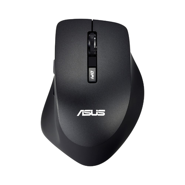 ASUS WT425, bežični optički miš, crni