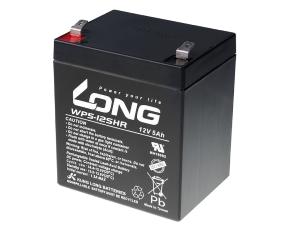 Avacom baterija za 12V 5Ah, HR F2, WP5-12SHR F2