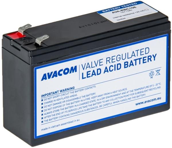 Avacom baterija za APC RBC106