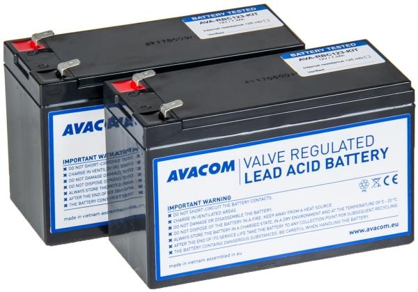 Avacom baterija za APC RBC123