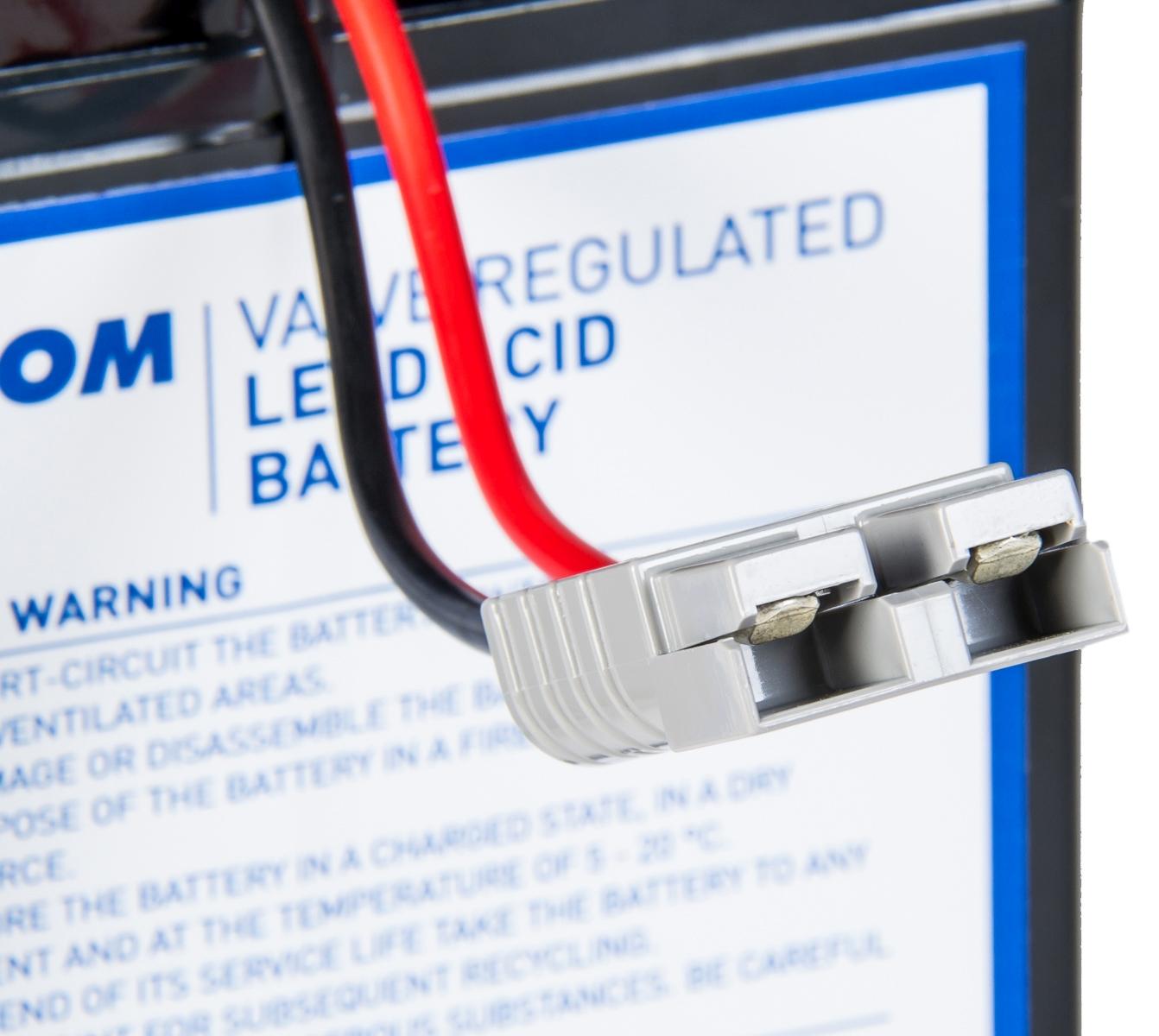 Avacom baterija za APC RBC12