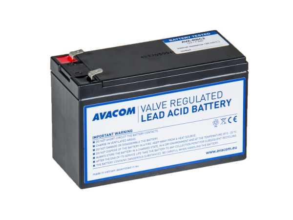 Avacom baterija za APC RBC2