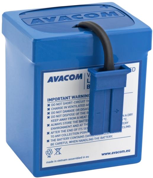 Avacom baterija za APC RBC30