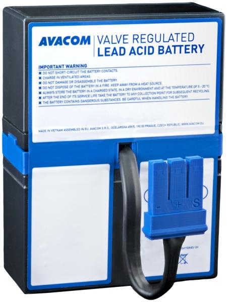 Avacom baterija za APC RBC32