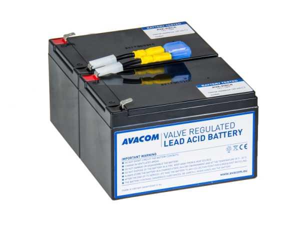 Avacom baterija za APC RBC6