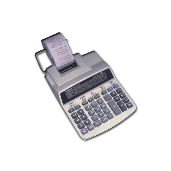 Canon kalkulator MP 120 MG