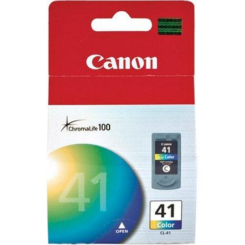 Canon tinta + glava CL-41, boja