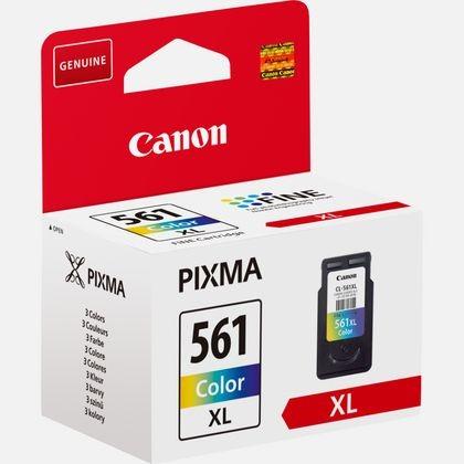 Canon tinta CL-561XL