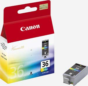 Canon tinta CLI-36 boja