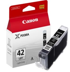 Canon tinta CLI-42LGY, svijetlo siva