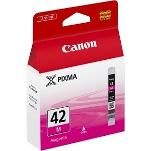 Canon tinta CLI-42M, magenta